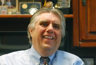 Dr. Roderick V. Clark