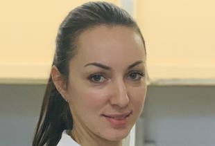 Anna Paltseva